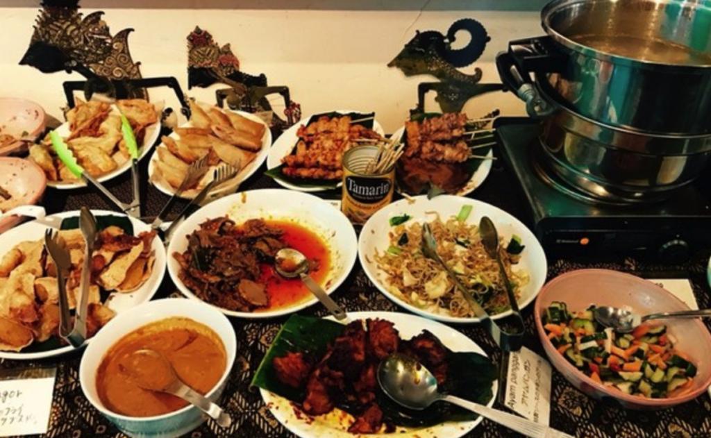 チャベ目黒店の料理写真